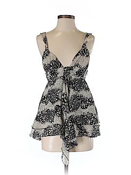 Sass & Bide Sleeveless Silk Top Size 4