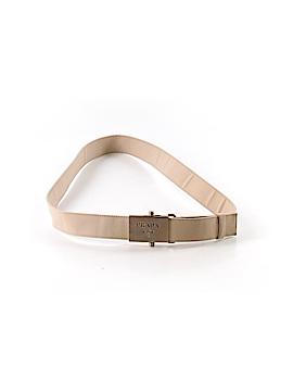 Prada Belt Size XL