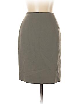 Jones New York Wool Skirt Size 12 (Petite)