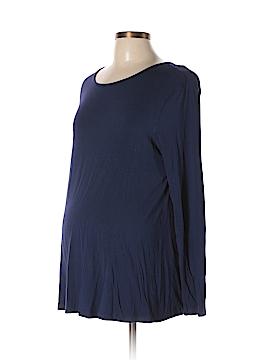 ASOS Maternity Long Sleeve Top Size 12 (Maternity)