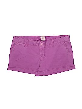 Mossimo Supply Co. Khaki Shorts Size 13