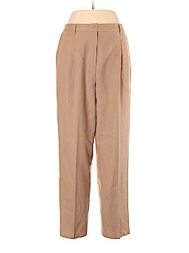 Radcliffe Wool Pants Size 18 (Plus)