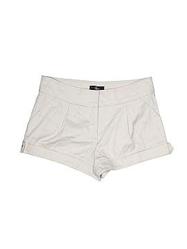 Aqua Khaki Shorts Size S