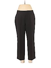 Investments Women Dress Pants Size 8