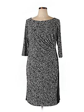 Lauren by Ralph Lauren Casual Dress Size 14W