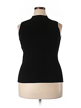 INC International Concepts Turtleneck Sweater Size 2X (Plus)