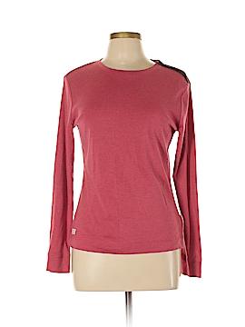 L-RL Lauren Active Ralph Lauren Long Sleeve T-Shirt Size XL