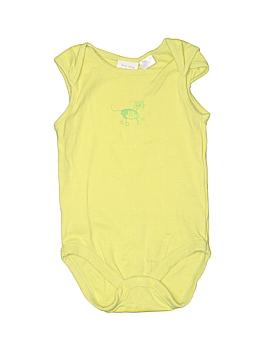 Zara Baby Short Sleeve Onesie Size 12-18 mo