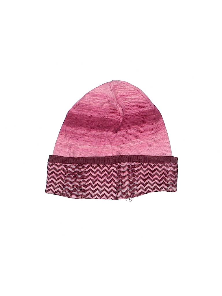 0833992a4b2c Missoni For Target 100% Wool Chevron Herringbone Pink Beanie One ...