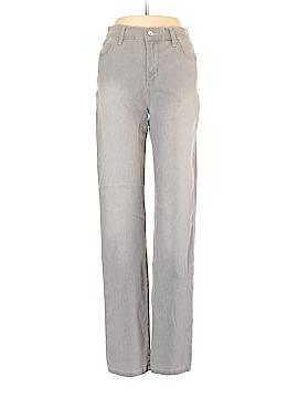 Gloria Vanderbilt Jeans Size 4