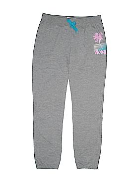 Roxy Girl Sweatpants Size 16