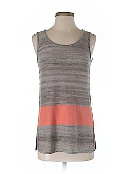 Joan Vass Pullover Sweater Size 0