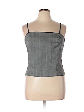 Unbranded Clothing Sleeveless Blouse Size 15