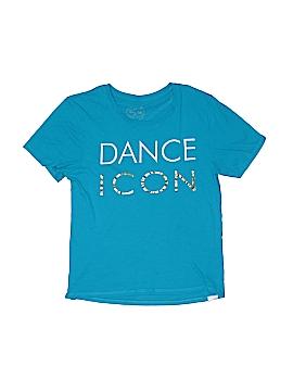 Pony Tails Short Sleeve T-Shirt Size 16