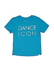 Pony Tails Girls Short Sleeve T-Shirt Size 16
