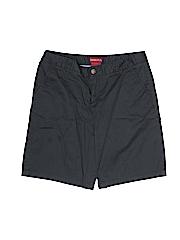 Merona Girls Khaki Shorts Size 4