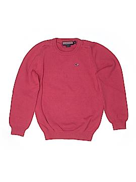 Vineyard Vines Pullover Sweater Size L (Kids)