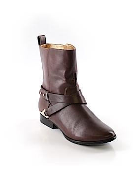 Elaine Turner Boots Size 7 1/2