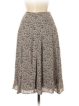 Isabella Bird Silk Skirt Size 6