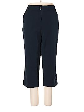 Alfani Khakis Size 20 (Plus)