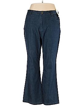 Liz & Me Jeans Size 3 (Plus)