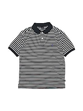 Nautica Short Sleeve Polo Size 10 - 12