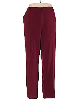 Boohoo Boutique Dress Pants Size 18 (Plus)