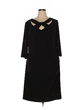 INC International Concepts Casual Dress Size 24 (Plus)