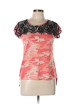 I.ner Short Sleeve T-Shirt Size S
