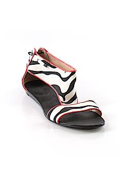 Calvin Klein Sandals Size 8 1/2