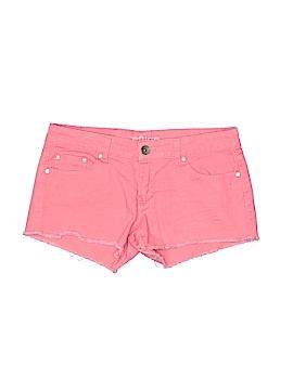 Refuge Denim Shorts Size 6