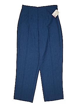Sag Harbor Dress Pants Size 12 (Petite)