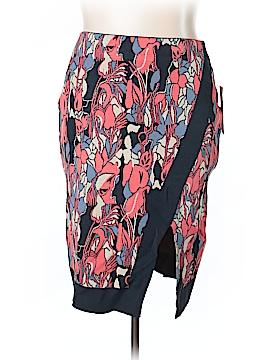 RACHEL Rachel Roy Casual Skirt Size 2X (Plus)