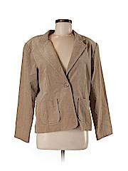 Preswick & Moore Women Blazer Size M (Petite)