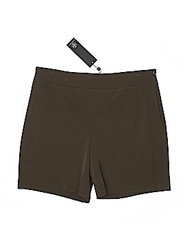 Hilton Hollis Dressy Shorts Size 10