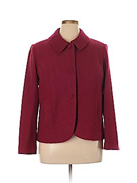 Pendleton Wool Blazer Size XL