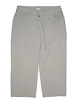 Carolina Blues Khakis Size 12