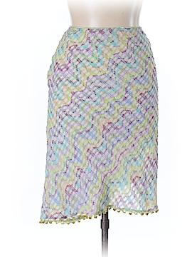 Cynthia Cynthia Steffe Casual Skirt Size L