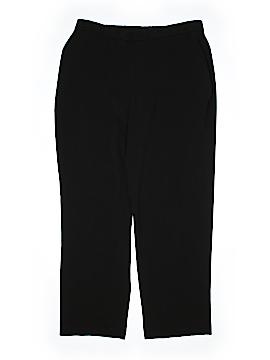 Sag Harbor Casual Pants Size 14 (Petite)