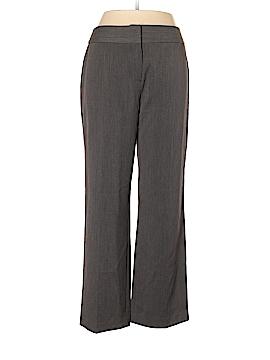 Rafaella Studio Dress Pants Size 14 (Petite)