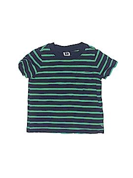 Janie and Jack Short Sleeve T-Shirt Size 3-6 mo