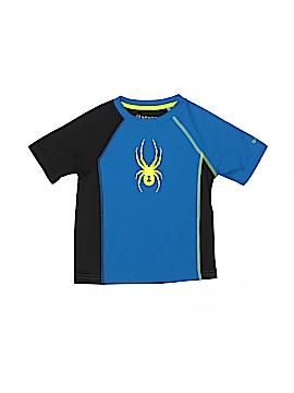 Spyder Active T-Shirt Size 6