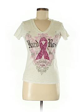 Hard Rock Cafe Short Sleeve T-Shirt Size XS