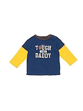 Bon Bebe Long Sleeve T-Shirt Size 12 mo