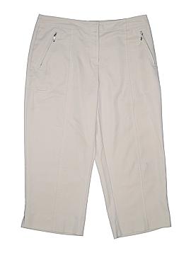 IZOD Casual Pants Size 8