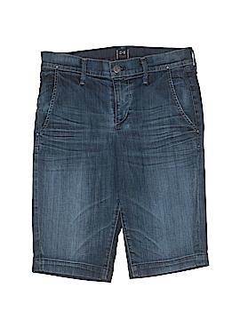 COH Los Angeles Denim Shorts 25 Waist