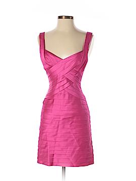 BCBGMAXAZRIA Cocktail Dress Size Sm(0)
