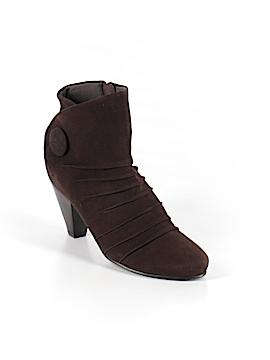 VanEli Ankle Boots Size 7 1/2