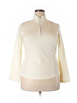 Spiegel Pullover Sweater Size 1X (Plus)
