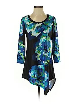 Sunny Leigh Long Sleeve Top Size S